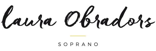 Laura Obradors | Soprano